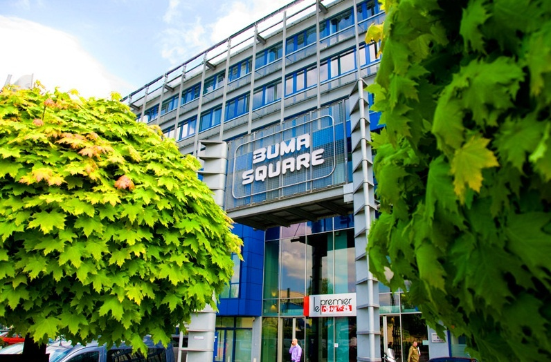 Buma Square Business Park 6C