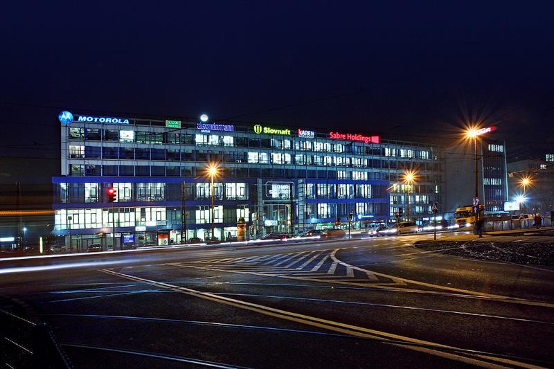 Buma Square Business Park 6E