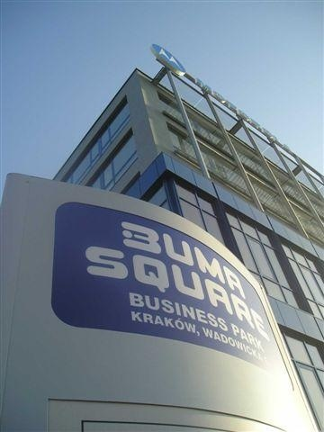 Buma Square Business Park A, G, F, Atrium