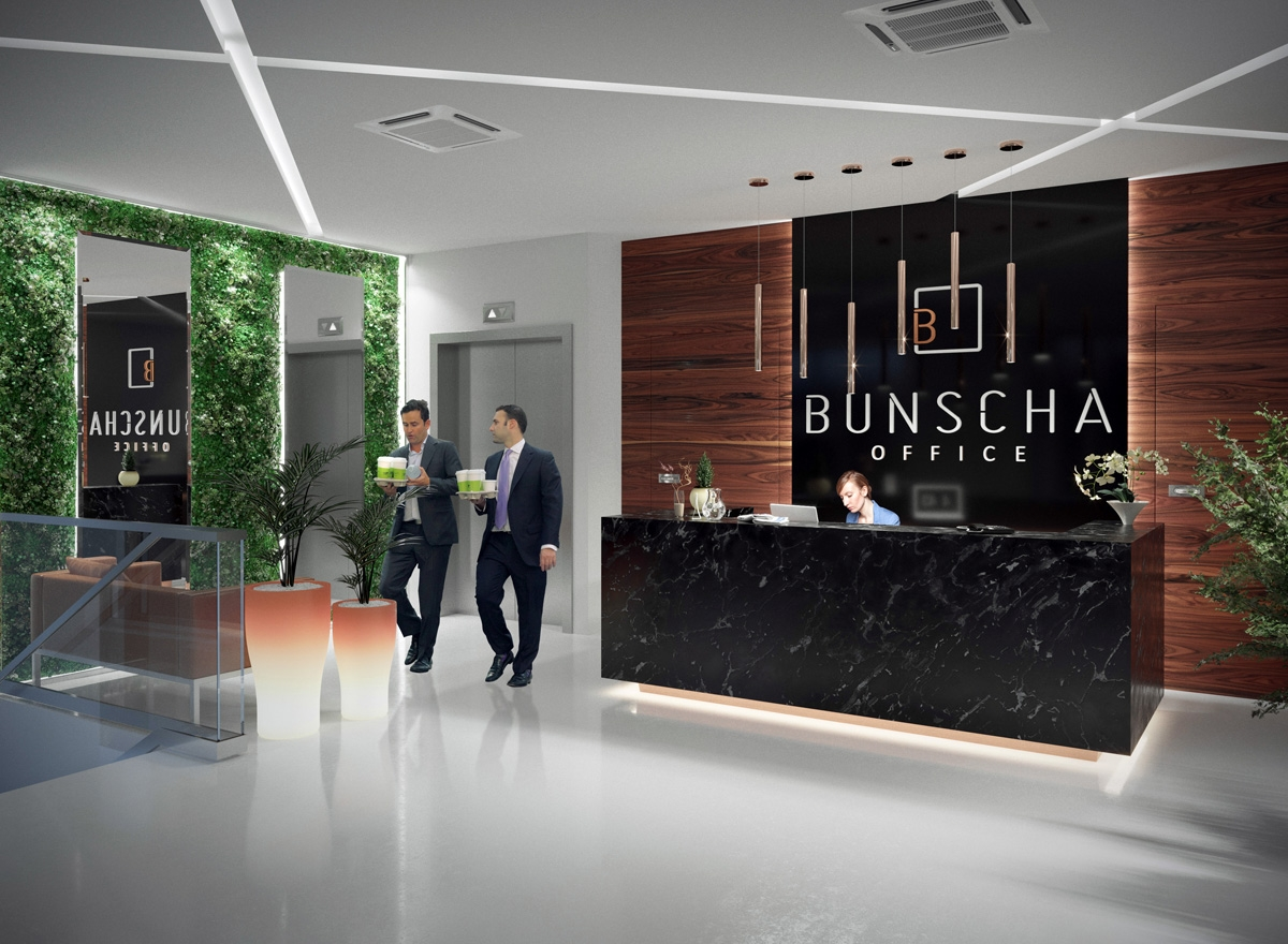 BUNSCHA Office