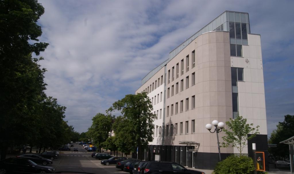 Business Centre WPB