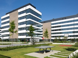 Business Garden Poznań I (B1)