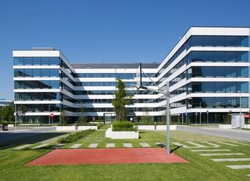 Otwarcie Business Garden Poznań