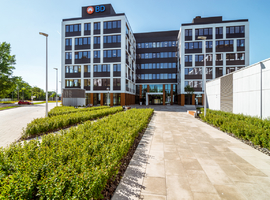 Business Garden Wrocław - phase I - sublease