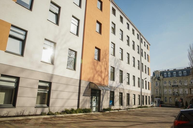 Business House Gdańska 47 / 49 - Budynek A