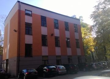 Business House Gdańska 47 / 49 - Budynek B