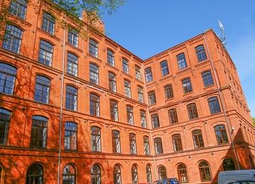 Business House Gdańska 47 / 49 - Budynek C