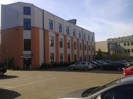 Business House Gdańska 47 / 49 - Budynek D