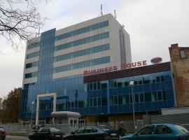 Business House Żeligowskiego
