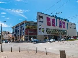 Centrum Biurowe Batory