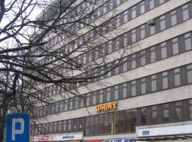Centrum Biurowe Bipromasz