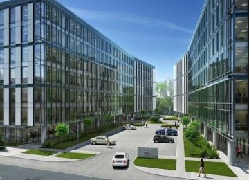 Nowy najemca w Centrum Biurowym Francuska