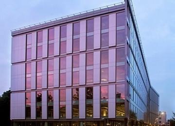 Centrum Biurowe Francuska A