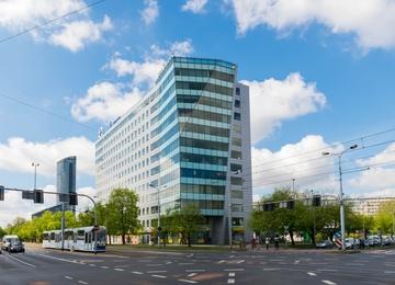 Centrum Biurowe Globis