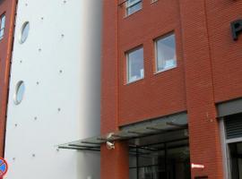Centrum Biurowe Gnilna