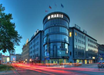 Centrum Biurowe Maris
