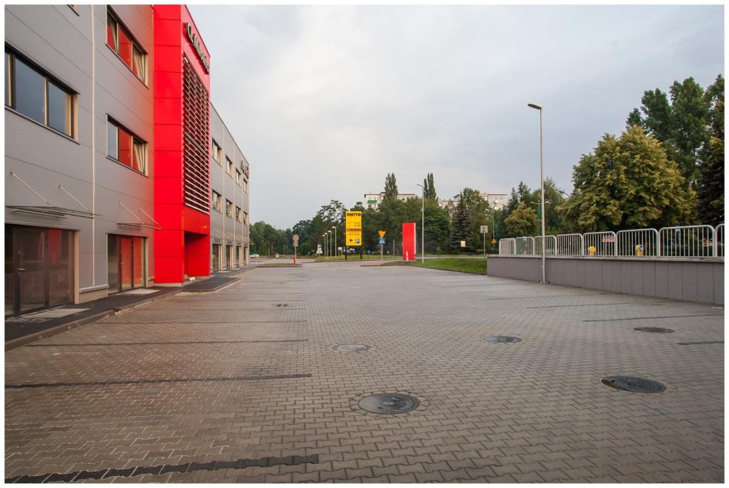 Centrum Biurowe Milowice