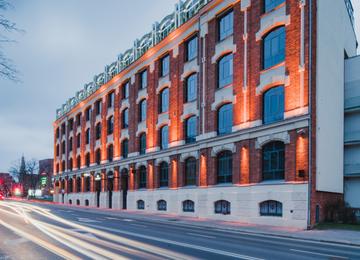 Centrum Biurowe Zenit