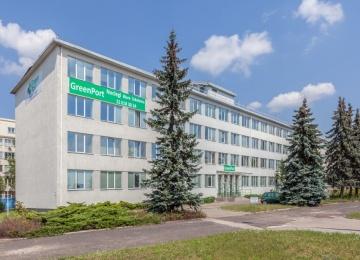 Centrum Biznesowe Alfa Park