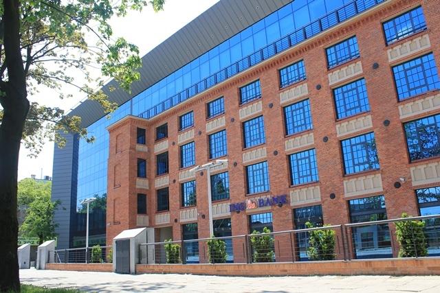 Centrum Biznesowe Kopcińskiego 77