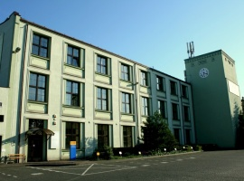 Centrum Biznesowe Stanley
