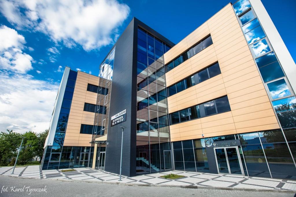 Centrum Biznesu Kaskada