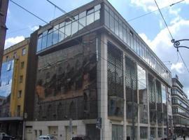 Centrum Biznesu Magdalena