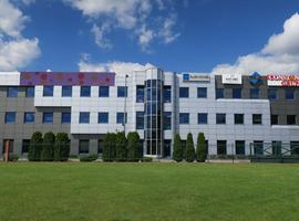 Centrum Biznesu Polska 13