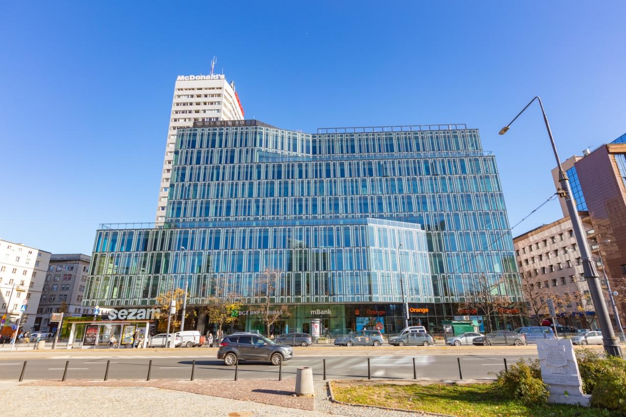 Centrum Marszałkowska
