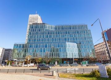 W kwietniu rozpocznie się budowa Centrum Marszałkowska
