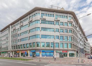 Centrum Milenium