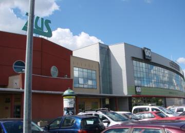 Centrum Ursynów