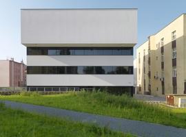 Centrum Wysokich Technologii
