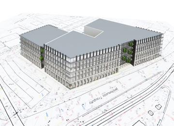 Wrocław: Rusza budowa City Forum