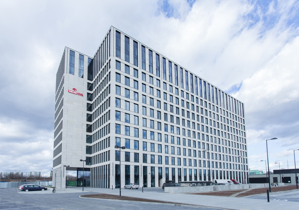 CitySpace O3 Business Campus I