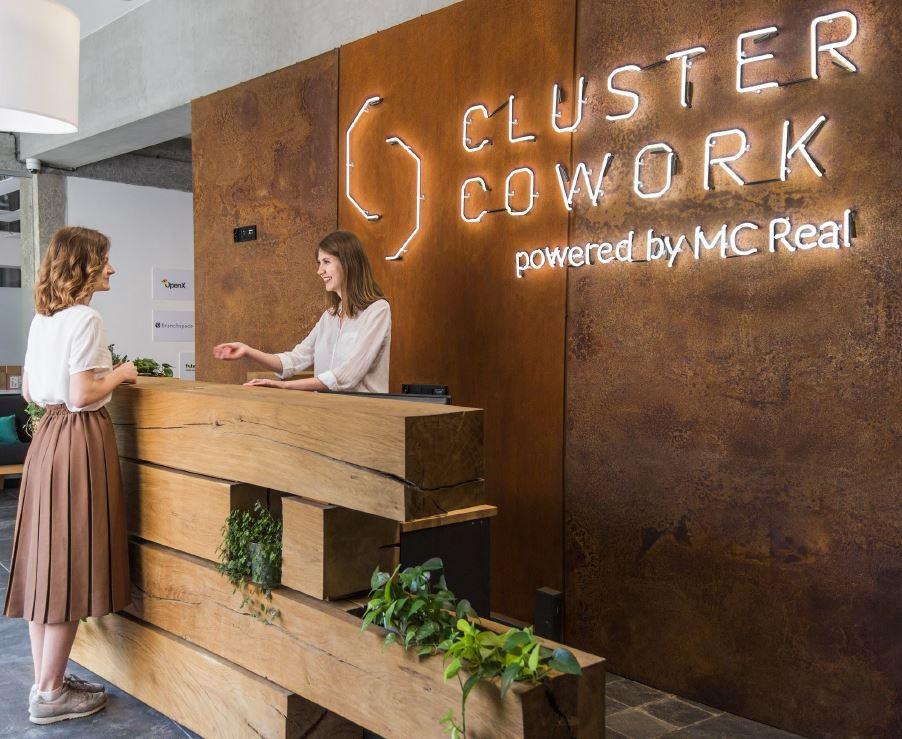 Cluster Cowork Józefitów
