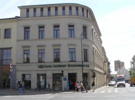 Corner House (Lublin)