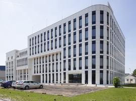 CP Business Center
