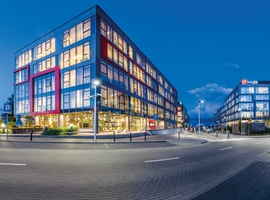 Cube Office A