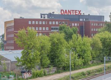 Dantex Plaza B