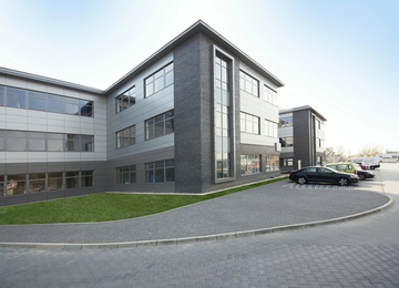 Diamond Business Park Ursus Faza I