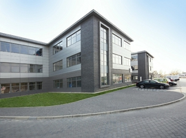 Diamond Business Park Ursus Faza II