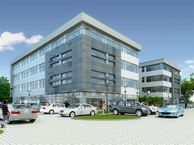 Długosza Business Park II