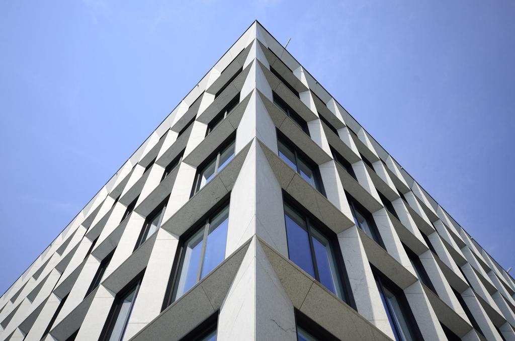 Detale elewacji budynku [źródło: PHN S.A.]