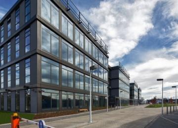 Kraków: Enterprise Park dostał pre-certyfikację BREEAM