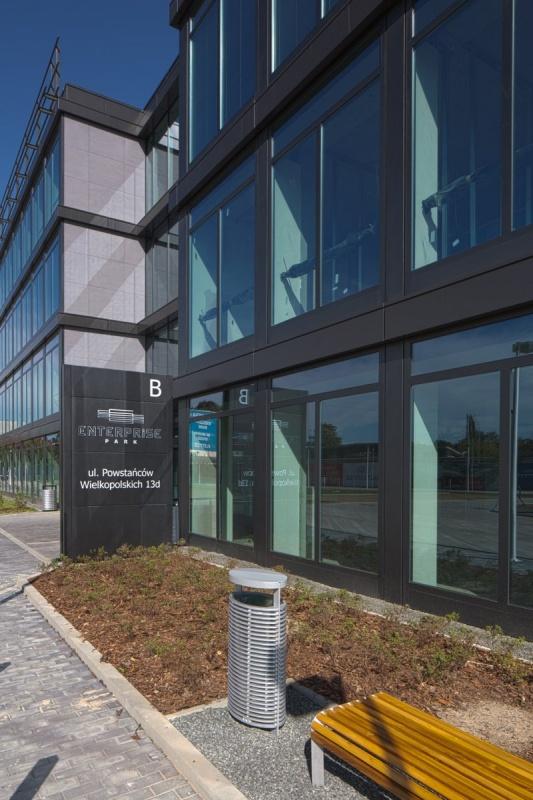 Enterprise Park C