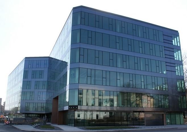 Budynek A