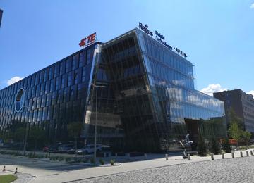 Prace nad Equal Business Park w Krakowie postępują