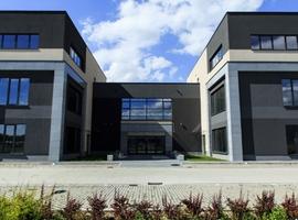 Eureka Technology Park Konstantynów Łódzki