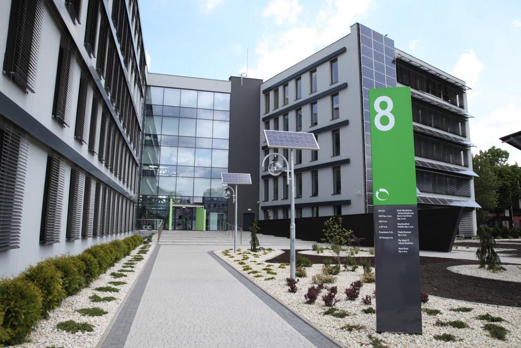 Euro-Centrum VIII
